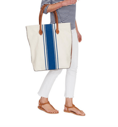 MDS Stripes Tote