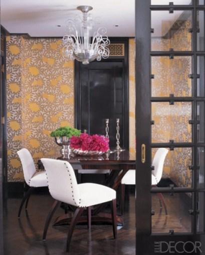 Shuan Jackson design via Elle Decor
