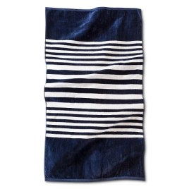 Striped Towel Target 2