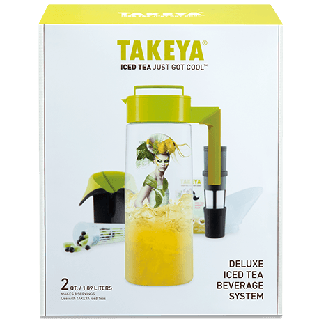 Takeya Ice Tea Maker