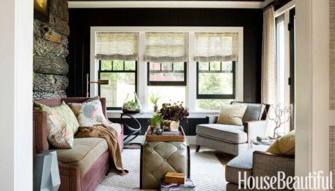Thom Filicia Lake House 7