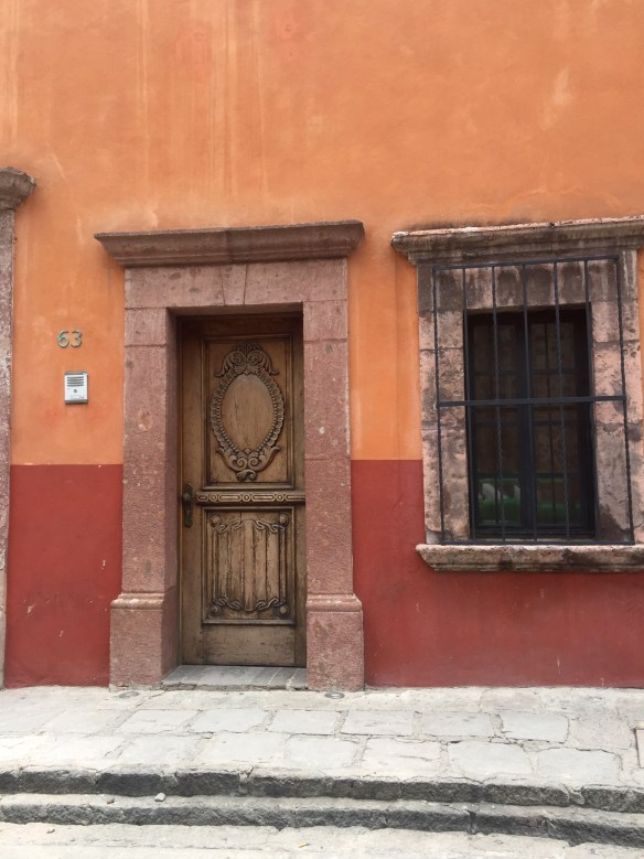 Doors of San Miguel by The Potted Boxwood 21