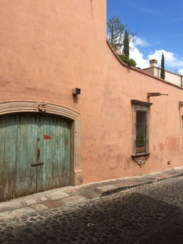Doors of San Miguel by The Potted Boxwood 29