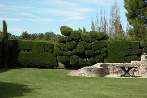 Michel Semini Garden 11