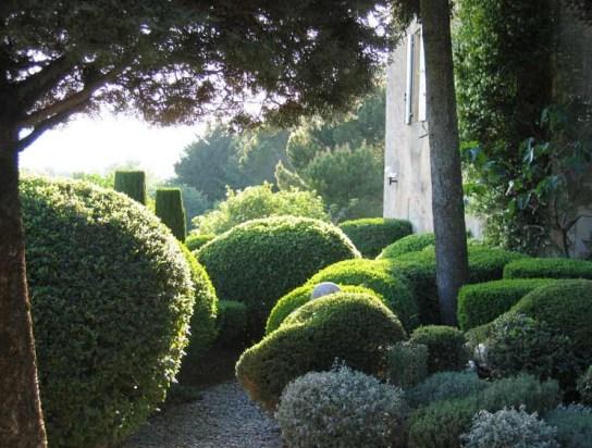Michel Semini Garden 4
