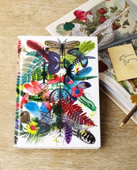Notebooks from Horchow