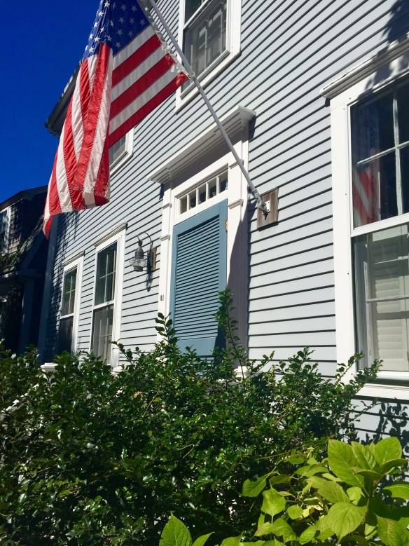 Nantucket Architecture _The Potted Boxwood 10