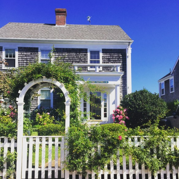Nantucket Architecture _The Potted Boxwood 31