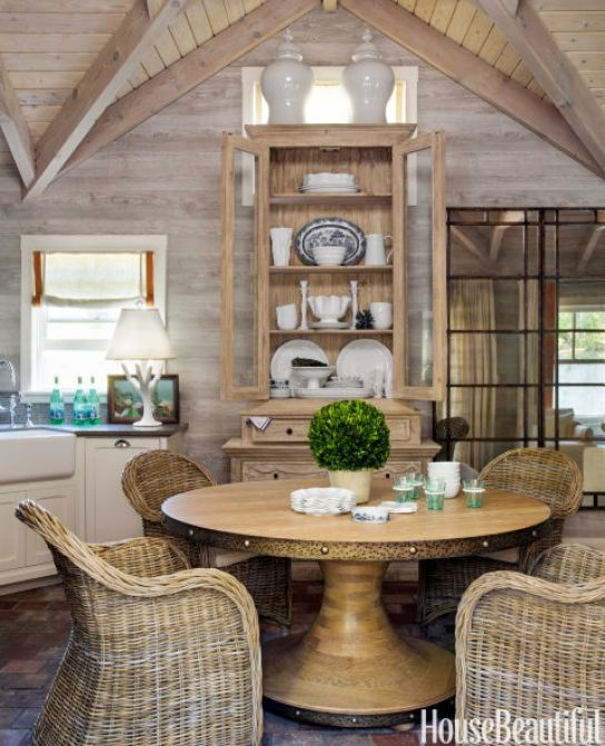 Benjamin Dhong via House Beautiful 11