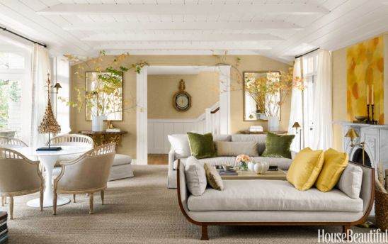 Benjamin Dhong via House Beautiful