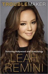 Troublemaker by Leah Remini