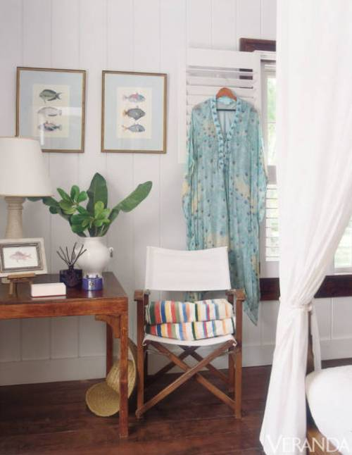 India Hicks via Veranda 12