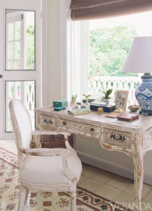 India Hicks via Veranda 5