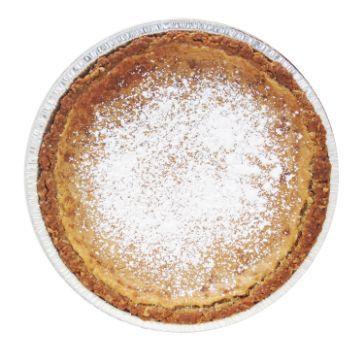 Momofuko crack pie