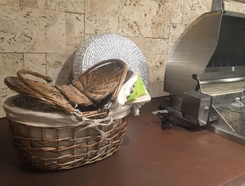 Picnic Basket from Pirch Northpark