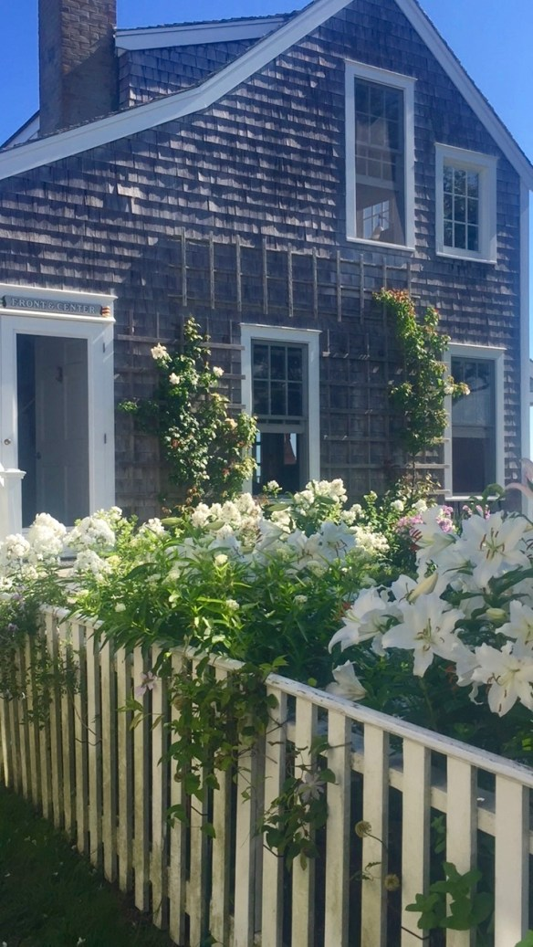 Photos of Nantucket by Christina Dandar for The Potted Boxwood