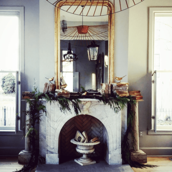 fireplace-from-garden-variety-design-via-instagram