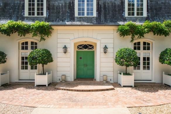 Norman Askins Atlanta designed home via Pinterest