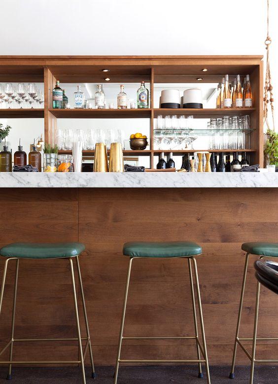 Bar via Palm Springs Style 2