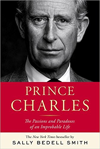 Prince Charles Book