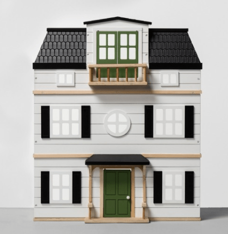 Magnolia from Target Wooden Dollhouse