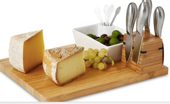 One Kings Lane Cheese Board