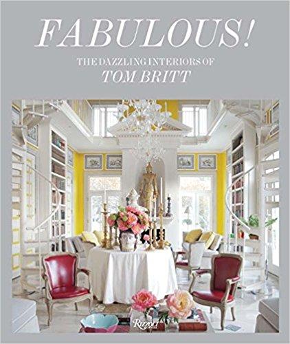 Fabulous by Tom Britt