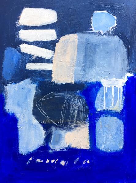 Renee Bouchon Art