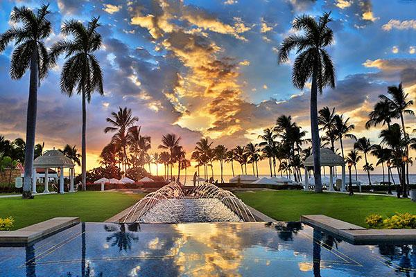 Grand Wailea Maui. Image: panoramio