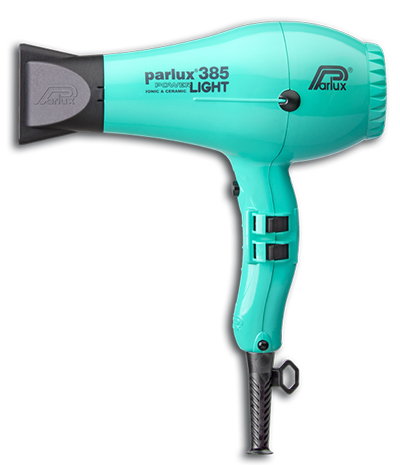 Parlux 385 hair dryer