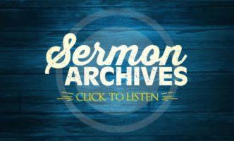 sermon-archives