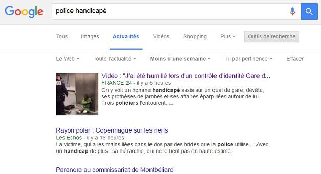 Google actualités - ThePrairie.fr !