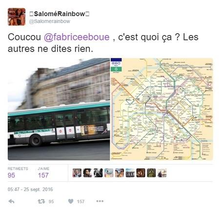 Twitter Fabrice Éboué - ThePrairie.fr !