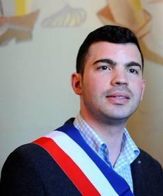 Fabien Enghelman, maire de Hayange - ThePrairie.fr !