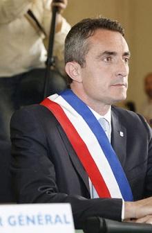 Stéphane Ravier, maire 7ème secteur Marseille - ThePrairie.fr !