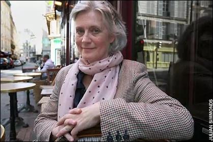Penelope Fillon, 2007, Telegraph - ThePrairie.fr !