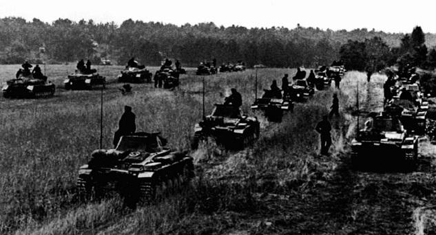Blietzkrieg - ThePrairie.fr !