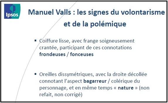 Valls, Ipsos et les oreilles du PM - ThePrairie.fr !