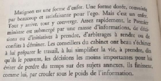 Edouard Philippe, L'Heure de vérité - ThePrairie.fr !