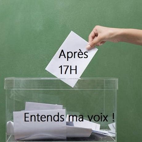 Entends ma voix - ThePrairie.fr !