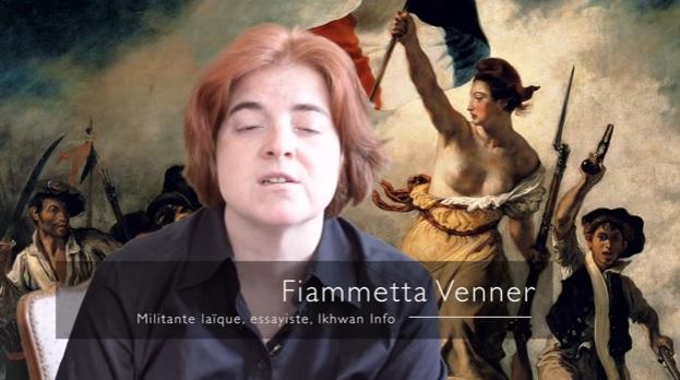 Fiammetta Venner - Ikhwan Info - ThePrairie.fr !