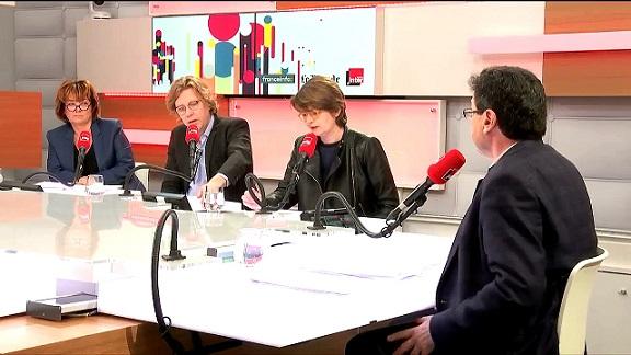 Nicolas Demorand et Philippe Aghion - ThePrairie.fr !