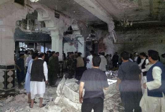 Afghanistan, Herat - 1e août 2017 - ThePrairie.fr !