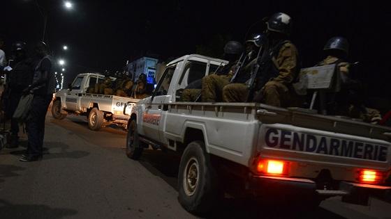 Burkina Faso, Ouagadougou - 13 08 2017 - ThePrairie.fr !