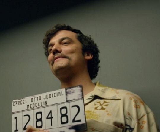 Pablo Escobar, Narcos - ThePrairie.fr!