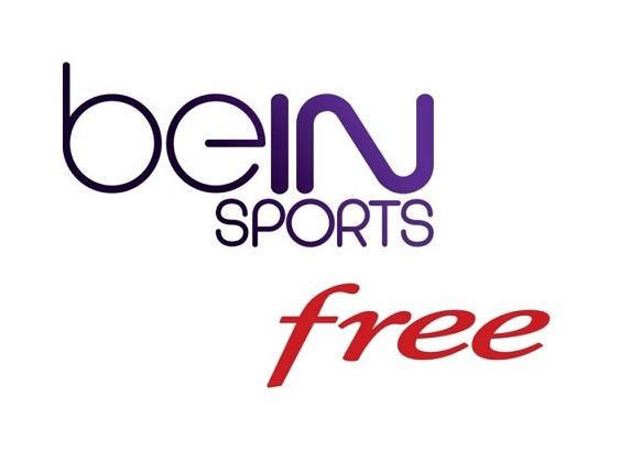 """Free et BeIN sports et les abonnements """"sans"""" engagement..."""