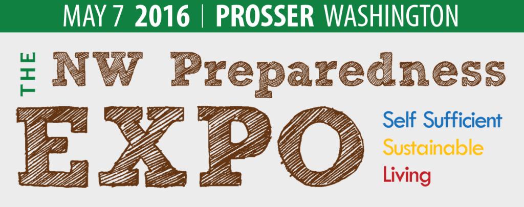 NW Preparedness Expo