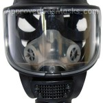 Tactical Gas Mask from AGM