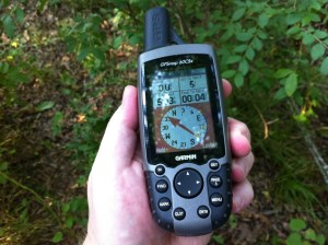 Excellent tool for finding or hiding caches