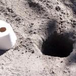 Cat Hole - No frills